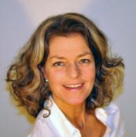 Katarina Dahlin, grundare till Dahlin Ekonomikonsult AB