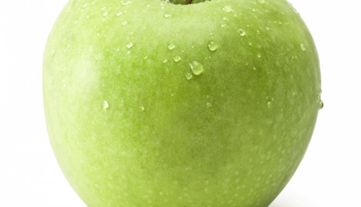 Granny Smith Apple Clipping Path 157375063_4000x4600